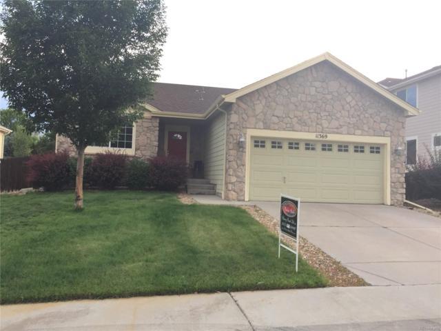 11369 Kearney Way, Thornton, CO 80233 (MLS #2766129) :: 8z Real Estate