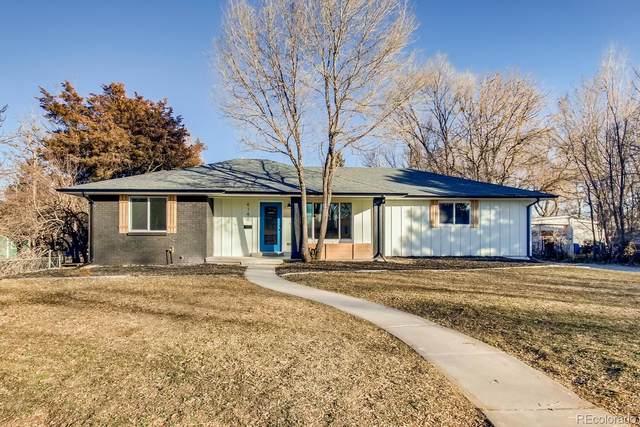 4140 Upham Street, Wheat Ridge, CO 80033 (#2766181) :: Stephanie Fryncko | Keller Williams Integrity