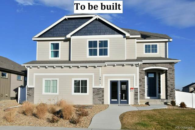 1627 Corby Drive, Windsor, CO 80550 (#2766259) :: iHomes Colorado
