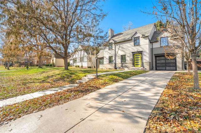 431 Elm Street, Denver, CO 80220 (#2766363) :: The Heyl Group at Keller Williams