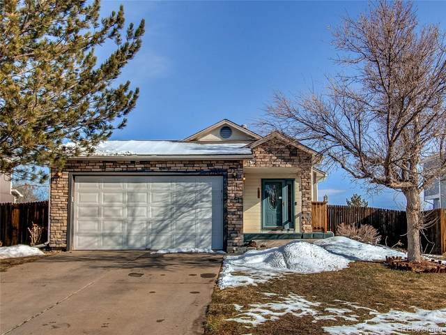 22247 E Princeton Drive, Aurora, CO 80018 (#2766558) :: The Griffith Home Team