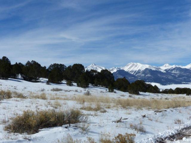 144 Ute Road, Westcliffe, CO 81252 (MLS #2767031) :: Kittle Real Estate