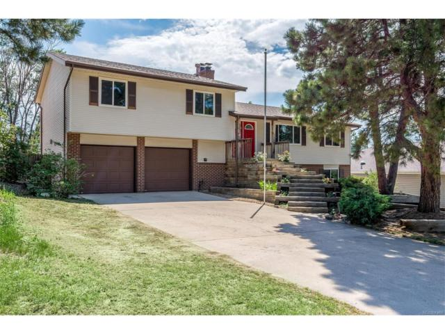 3325 Bell Mountain Drive, Colorado Springs, CO 80918 (MLS #2767314) :: 8z Real Estate