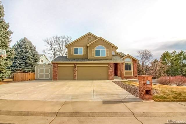 6968 Hoyt Court, Arvada, CO 80004 (#2767519) :: The DeGrood Team
