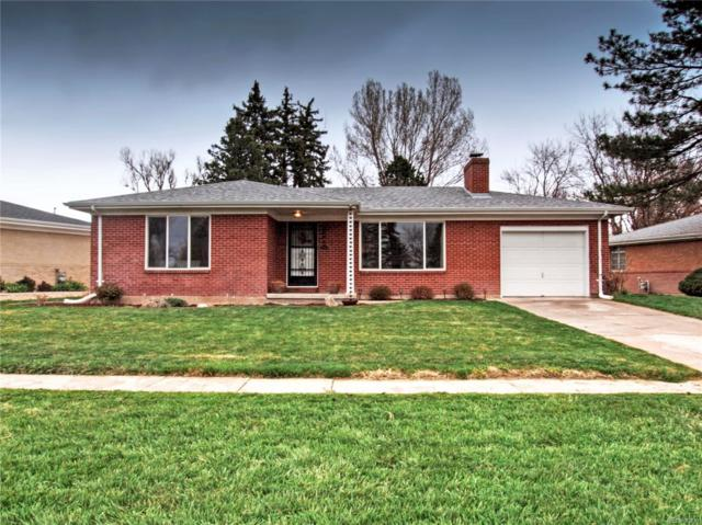 1046 E Monroe Street, Colorado Springs, CO 80907 (#2767625) :: Venterra Real Estate LLC
