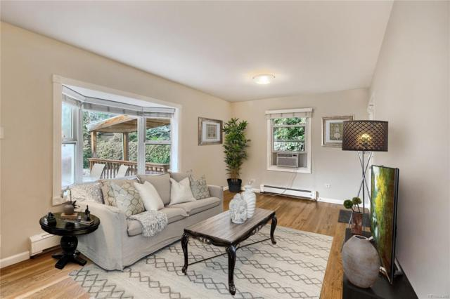 3340 E Mexico Avenue, Denver, CO 80210 (#2767633) :: Wisdom Real Estate