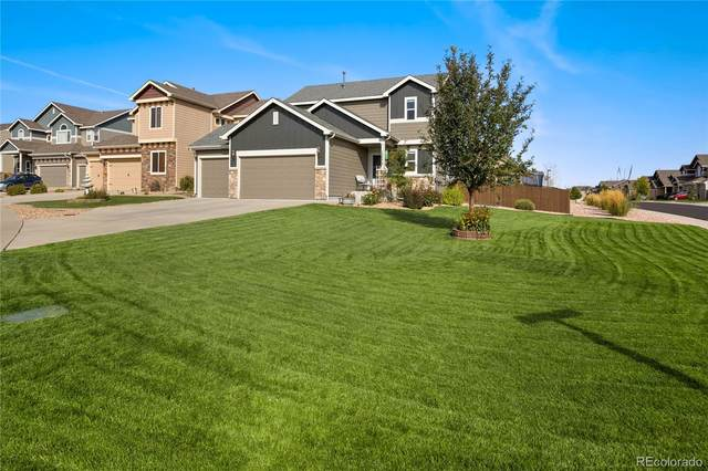 13554 Saddle Drive, Mead, CO 80542 (#2767764) :: The DeGrood Team