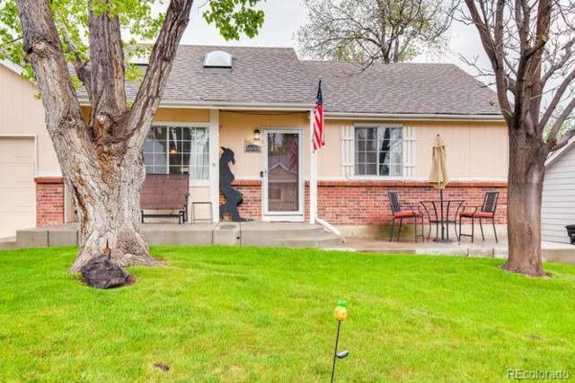 9898 Monroe Street, Thornton, CO 80229 (MLS #2767783) :: 8z Real Estate