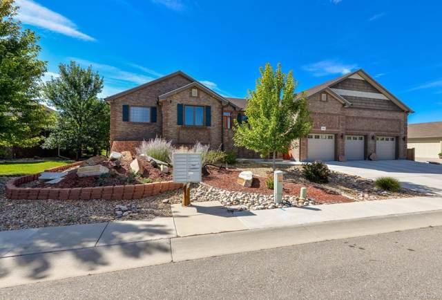 2046 Park Drive, Loveland, CO 80538 (MLS #2767945) :: Kittle Real Estate