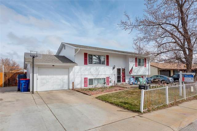 14553 E 22nd Place, Aurora, CO 80011 (MLS #2768096) :: 8z Real Estate