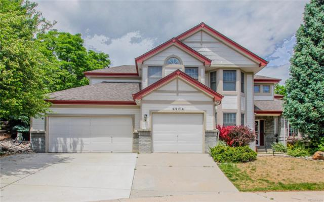 9204 Meredith Court, Lone Tree, CO 80124 (#2768229) :: Bring Home Denver