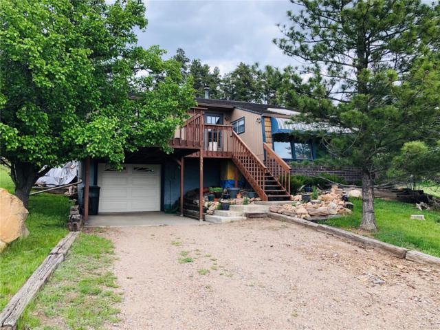 6037 Kaneache Boulevard, Colorado City, CO 81019 (MLS #2768282) :: 8z Real Estate