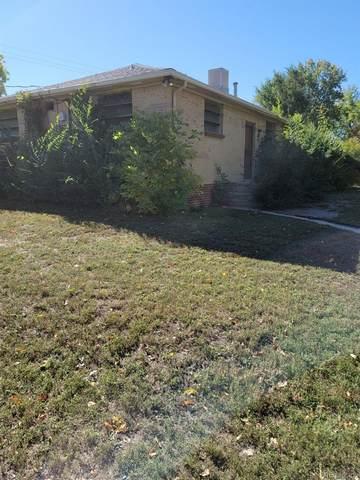 11305 W 38th Avenue, Wheat Ridge, CO 80033 (#2768476) :: Venterra Real Estate LLC