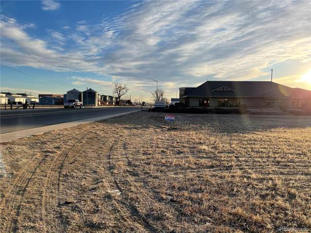 000 E Woodward Avenue, Keenesburg, CO 80643 (MLS #2768605) :: 8z Real Estate