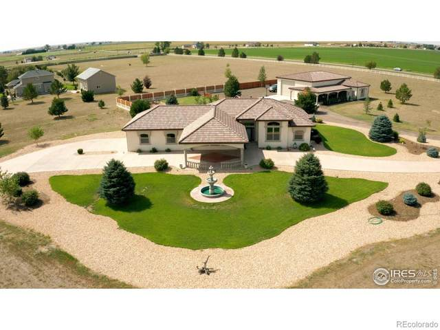 33 Stagecoach Lane, Fort Morgan, CO 80701 (#2768732) :: The DeGrood Team