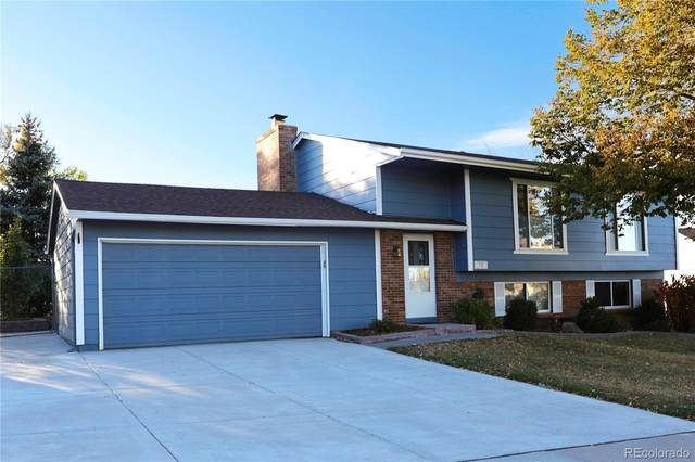 9135 W 96th Drive, Westminster, CO 80021 (#2768746) :: The Gilbert Group
