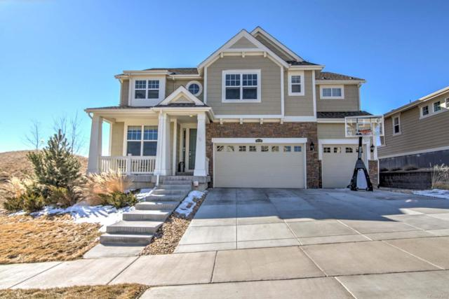 18126 W 83rd Drive, Arvada, CO 80007 (MLS #2768823) :: Kittle Real Estate