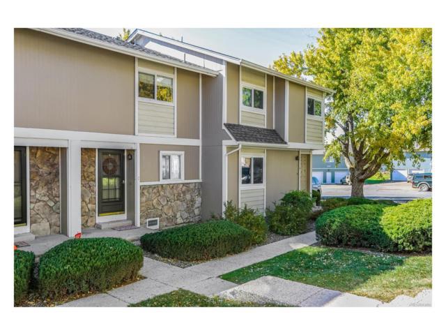 2127 Coronado Parkway C, Thornton, CO 80229 (MLS #2769409) :: 8z Real Estate