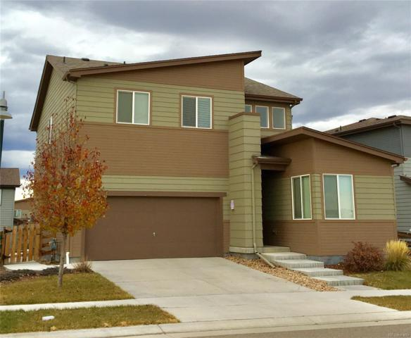 10083 Uravan Street, Commerce City, CO 80022 (#2769726) :: House Hunters Colorado