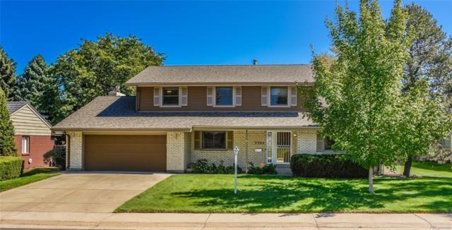3382 S Magnolia Street, Denver, CO 80224 (#2769770) :: House Hunters Colorado