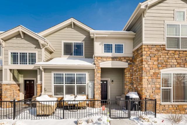 1823 S Buchanan Circle, Aurora, CO 80018 (MLS #2769916) :: 8z Real Estate
