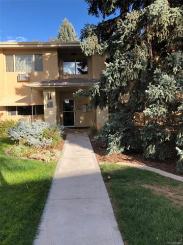 675 S Clinton Street 8A, Denver, CO 80247 (#2769939) :: 5281 Exclusive Homes Realty