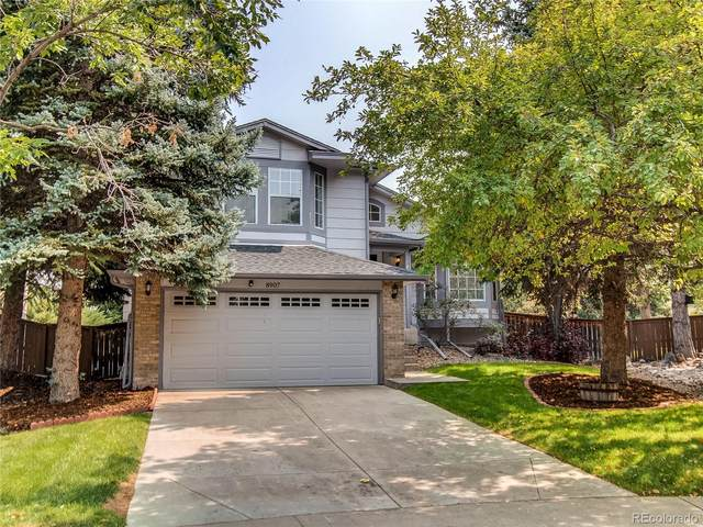 8907 Maribou Court, Highlands Ranch, CO 80130 (MLS #2770121) :: 8z Real Estate