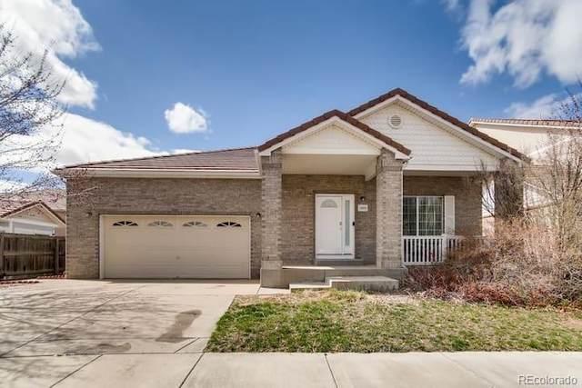 11829 Jasper Street, Commerce City, CO 80022 (#2770230) :: Mile High Luxury Real Estate