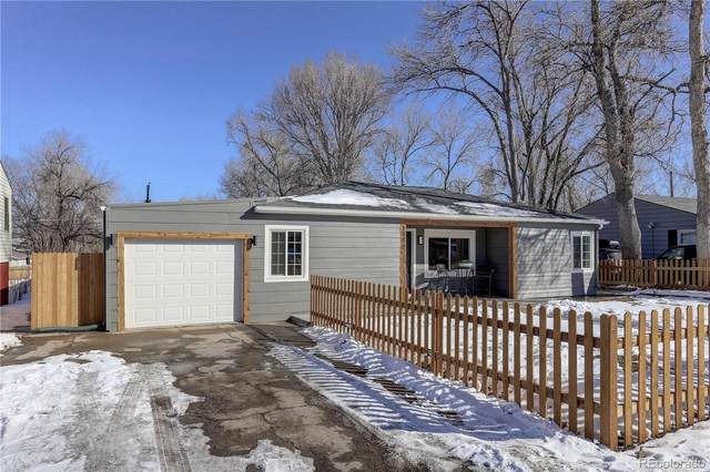 1772 Jay Street, Lakewood, CO 80214 (#2770440) :: HomePopper