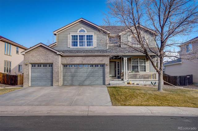 11566 Dahlia Street, Thornton, CO 80233 (MLS #2770842) :: Colorado Real Estate : The Space Agency