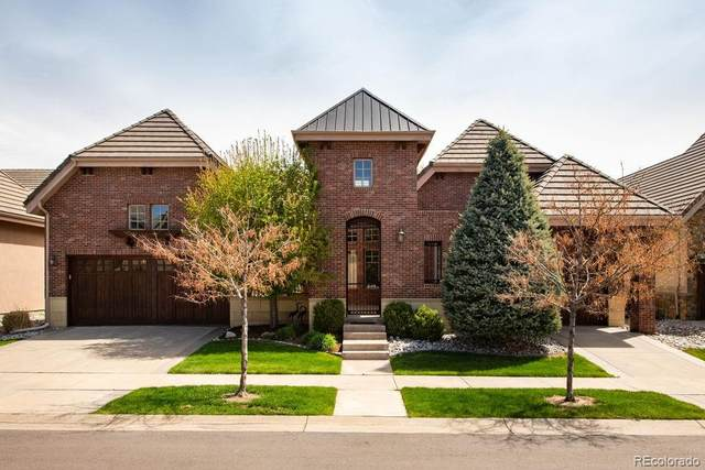 70 Royal Ann Drive, Greenwood Village, CO 80111 (#2770977) :: Mile High Luxury Real Estate