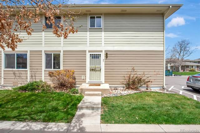 1250 S Monaco Parkway #80, Denver, CO 80224 (#2771096) :: Kimberly Austin Properties
