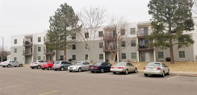 1383 W 88th Avenue #109, Thornton, CO 80260 (#2771446) :: The City and Mountains Group