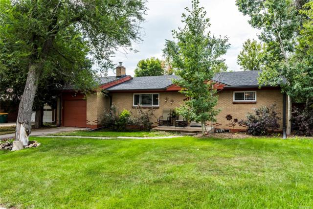 8070 W 25th Place, Lakewood, CO 80214 (#2771746) :: Sellstate Realty Pros