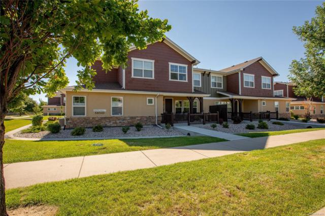 5851 Dripping Rock Lane #103, Fort Collins, CO 80528 (MLS #2771863) :: 8z Real Estate