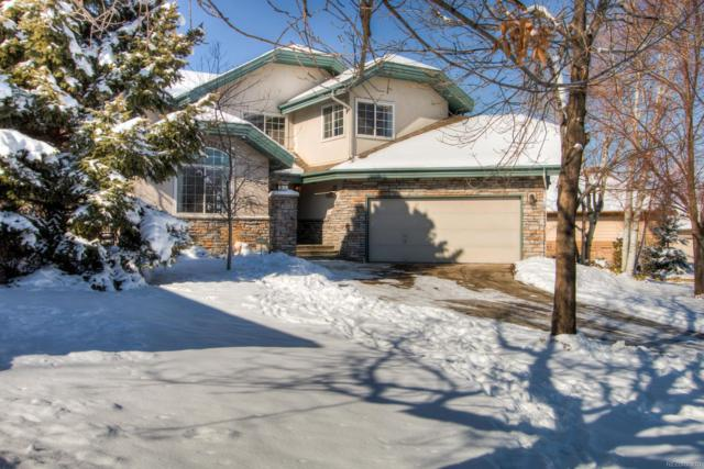 2222 Eagles Nest Drive, Lafayette, CO 80026 (#2772031) :: The DeGrood Team