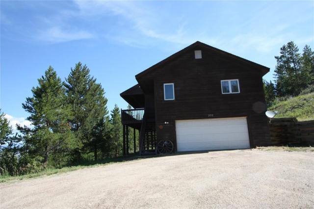 300 County Road 898, Granby, CO 80446 (#2772111) :: The Healey Group