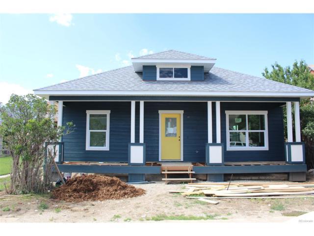 315 E 2nd Street, Salida, CO 81201 (MLS #2772392) :: 8z Real Estate