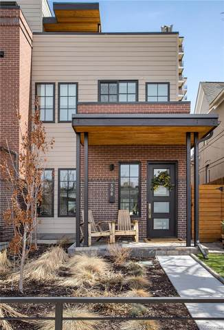 508 N Washington Street, Denver, CO 80203 (#2772433) :: Finch & Gable Real Estate Co.