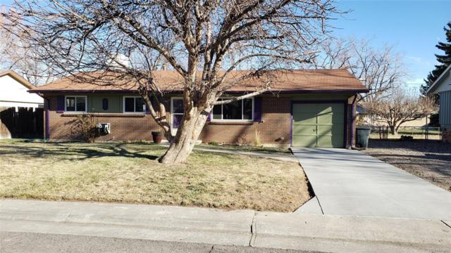 8522 Chase Street, Arvada, CO 80003 (#2772957) :: The Dixon Group