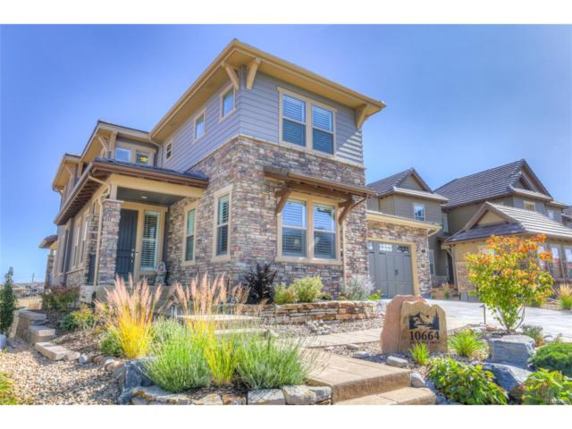 10664 Skydance Drive, Highlands Ranch, CO 80126 (#2773082) :: The Peak Properties Group