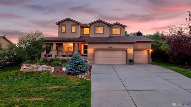 12622 Woodruff Drive, Colorado Springs, CO 80921 (MLS #2773088) :: Neuhaus Real Estate, Inc.