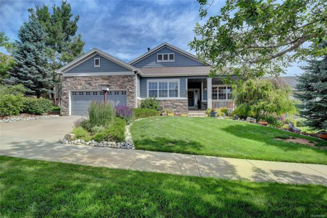23697 E Phillips Place, Aurora, CO 80016 (#2773641) :: Mile High Luxury Real Estate