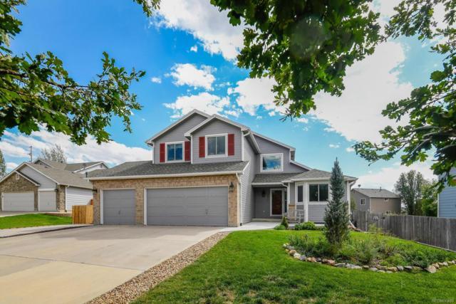 4898 Wren Court, Frederick, CO 80504 (#2774193) :: Wisdom Real Estate