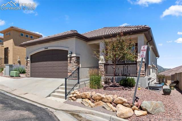2040 Cheyenne Summer View, Colorado Springs, CO 80904 (#2774624) :: Colorado Home Finder Realty