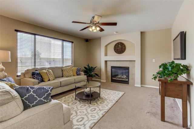 5423 S Winnipeg Street, Aurora, CO 80015 (MLS #2774695) :: Kittle Real Estate