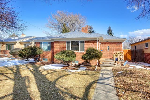 2634 Ivanhoe Street, Denver, CO 80207 (MLS #2775205) :: 8z Real Estate
