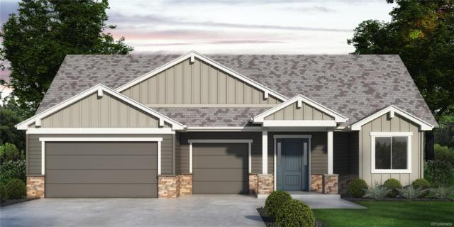 3040 Heron Lakes Parkway, Berthoud, CO 80513 (MLS #2775313) :: Kittle Real Estate