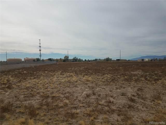 36 W Idaho Springs Drive, Pueblo West, CO 81007 (#2775787) :: The DeGrood Team