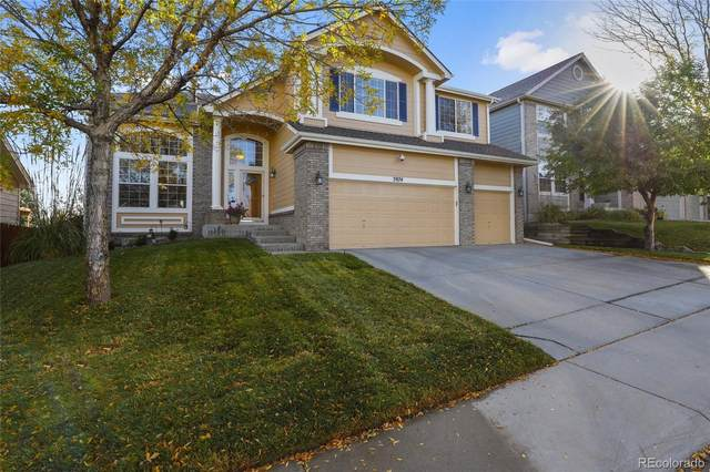 5974 S Ukraine Street, Aurora, CO 80015 (#2775903) :: The DeGrood Team